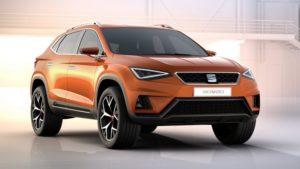 Cupra planea un SUV coupe, CUPRA TERRAMAR podría ser su nombre