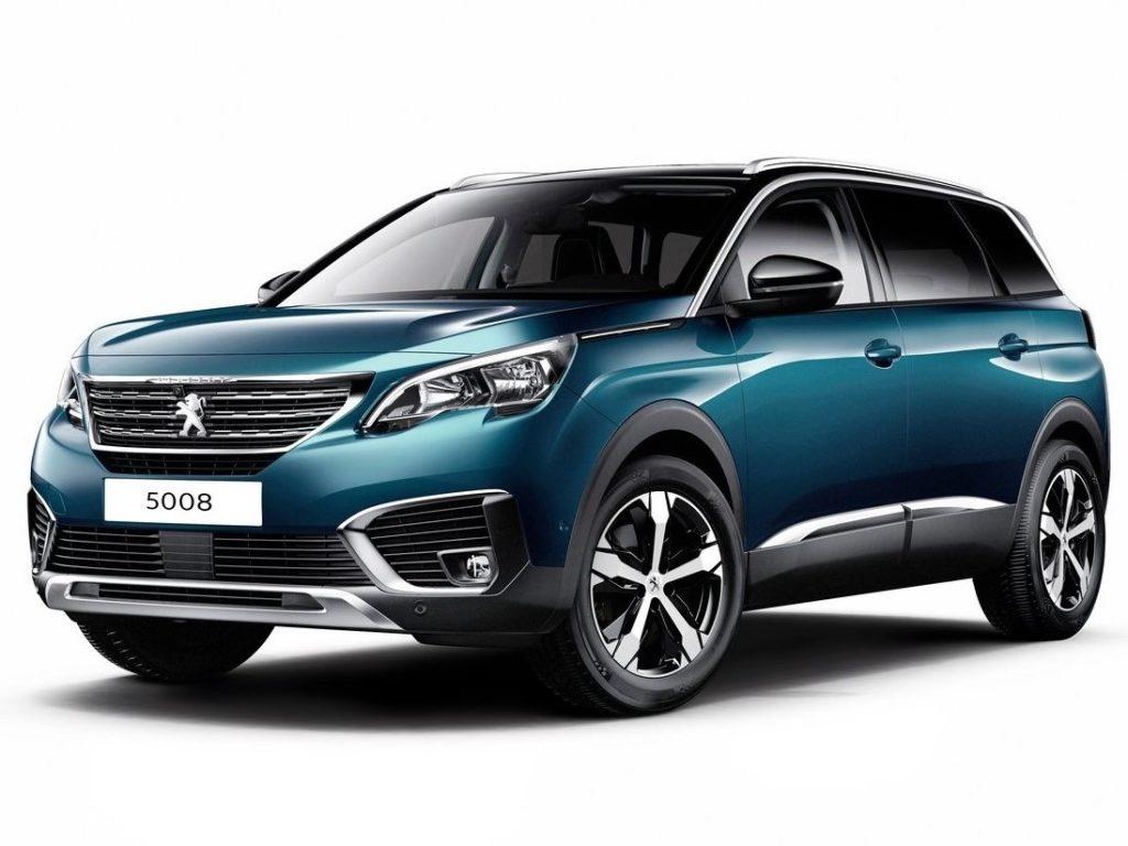 Peugeot 5008 2017 Precio Ofertas Info Fotos Y Opiniones