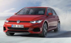 Ya queda menos para el Volkswagen Golf VIII de 2019