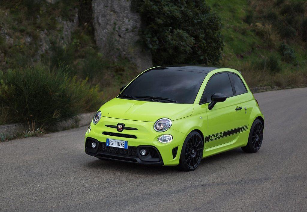 Fiat y Abarth 500 se despiden de EEUU