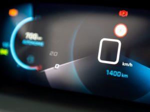 Peugeot 208 2020 pantalla en 3 dimensiones