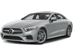 Mercedes CLS 2020