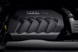 Audi Q3 Sportback 2019 motor tfsi