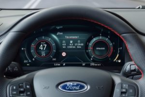 Ford Puma 2020 cuadro