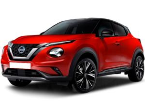 Nissan Juke 2020 fondo blanco png