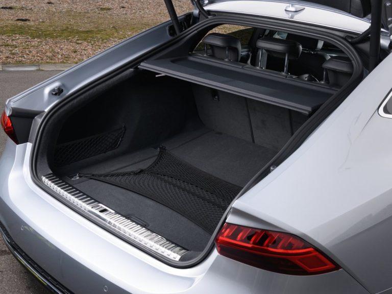 Maletero Audi A7 2018