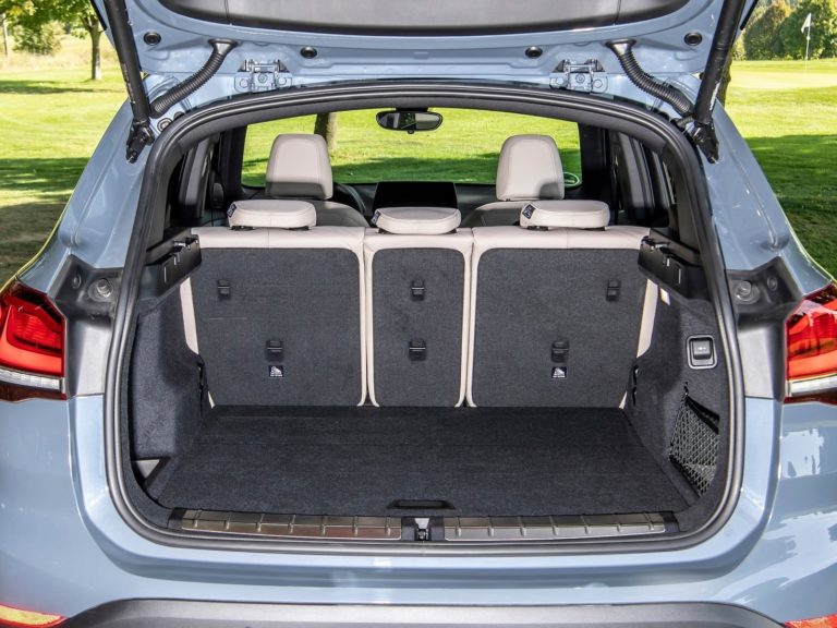 Maletero BMW X1 2020