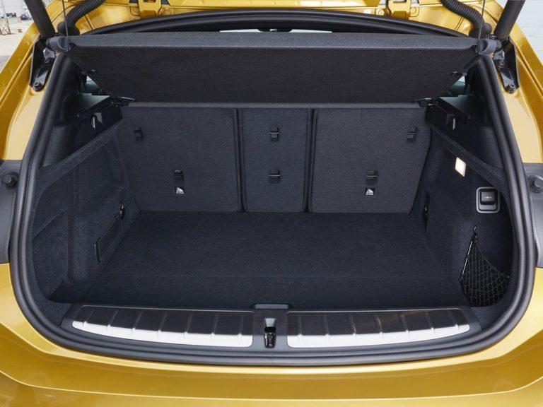 Maletero BMW X2 2019