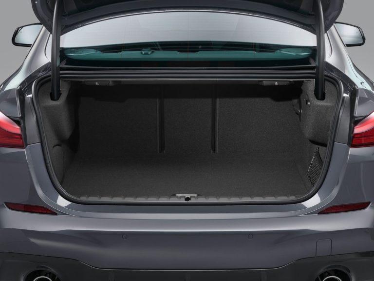 Maletero BMW serie 2 gran coupe 2020