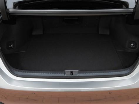 Maletero Lexus ES 2019