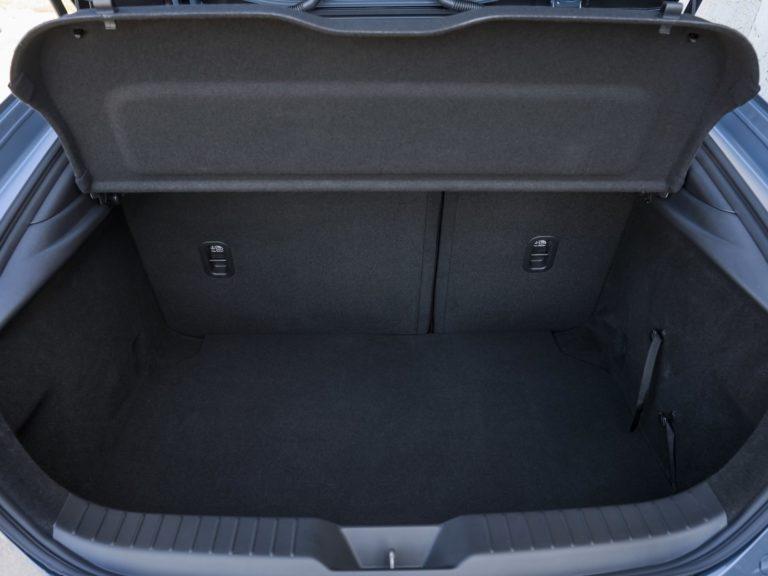 Maletero Mazda 3 2019