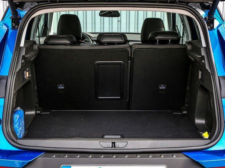 Maletero Opel Grandland X 2018
