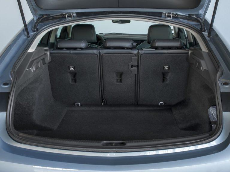 Maletero Opel Insignia 2017