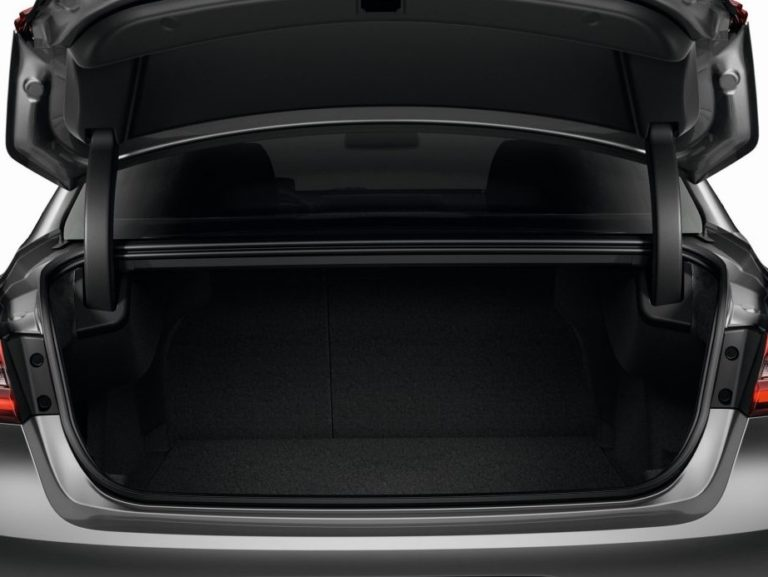 Maletero Renault Talisman 2016
