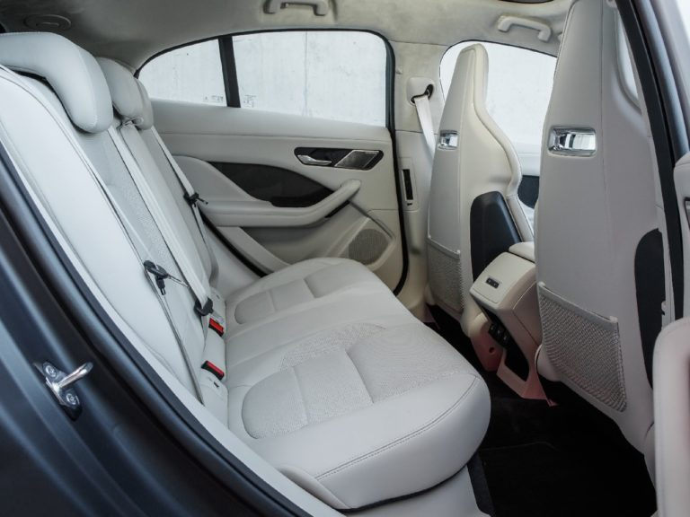 2019 Jaguar I-PACE S EV400 Yulong White