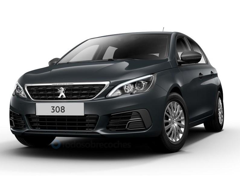 Peugeot 308 Business line
