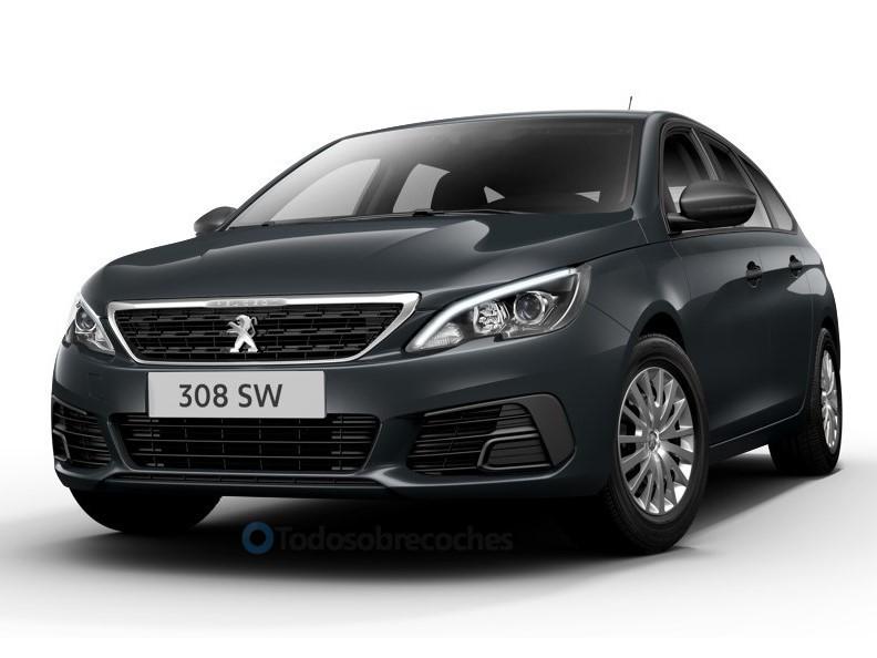 Peugeot 308 Sw  Precios  Ofertas  Info  Fotos Y Opiniones