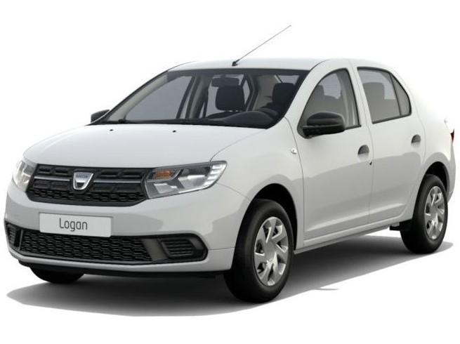 Dacia Logan Essential
