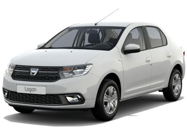 Dacia Logan Comfort
