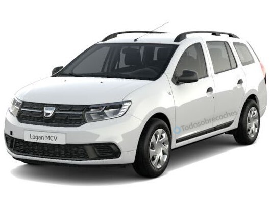 Dacia Logan MCV Essential