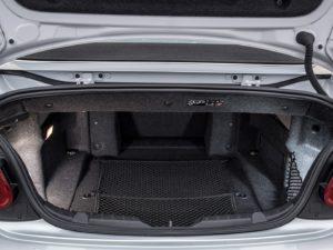 Maletero BMW serie 2 cabrio 2017