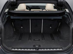 Maletero BMW serie 3 Touring 2019