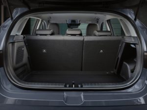 Maletero Hyundai i20 (2020)