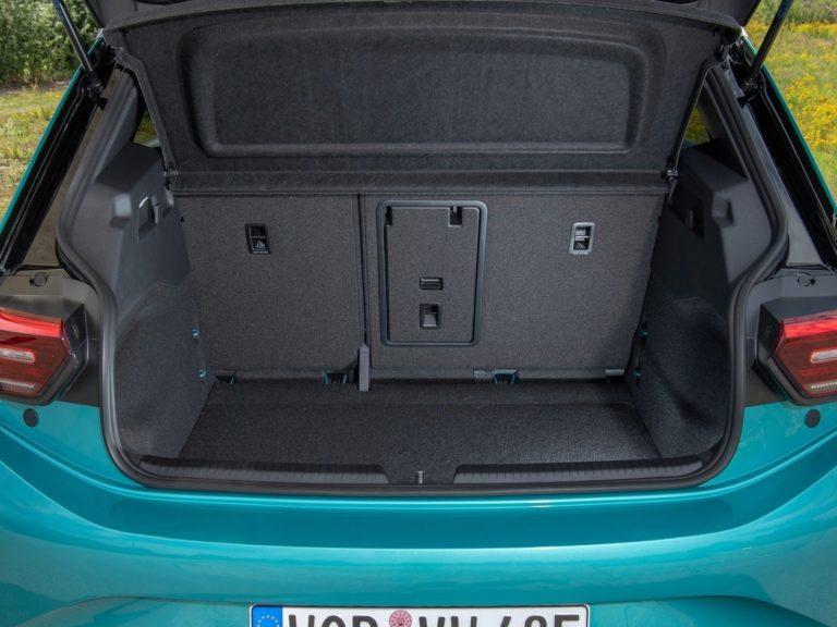 Maletero Volkswagen ID.3 2020