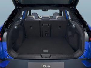 Maletero Volkswagen ID.4 2021