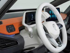 Volante Volkswagen ID.3 2020