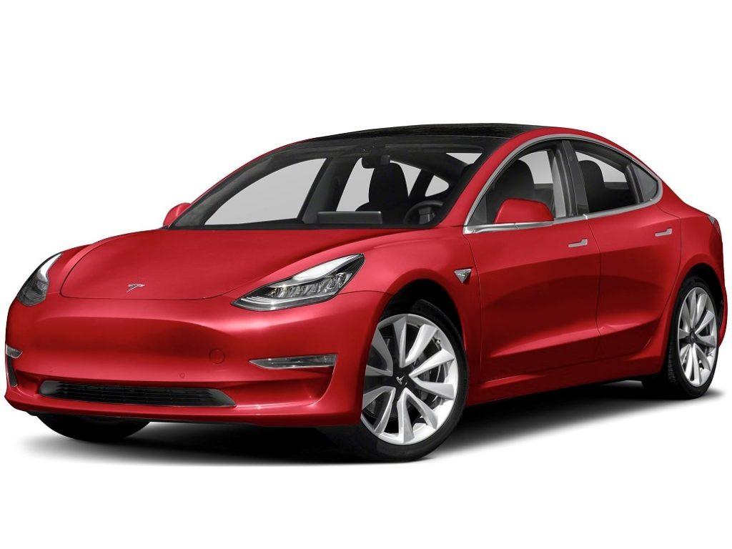 Tesla Model 3 Básico